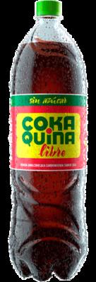 COCA QUINA LIBRE 2 L.