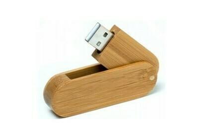 USB BAMBU GIRO 1002