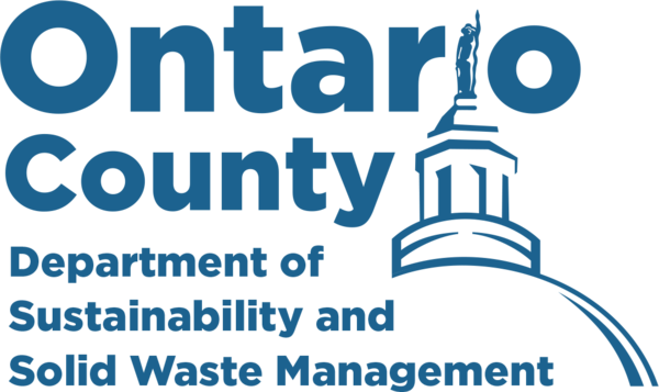 Ontario County Composter Sale
