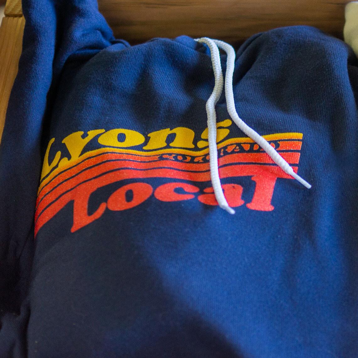 Lyons Local Hoodie