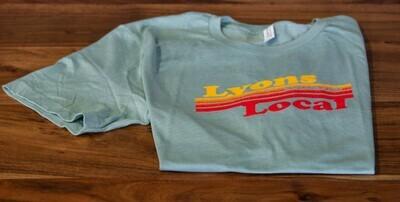 Lyons Local SS T-shirt