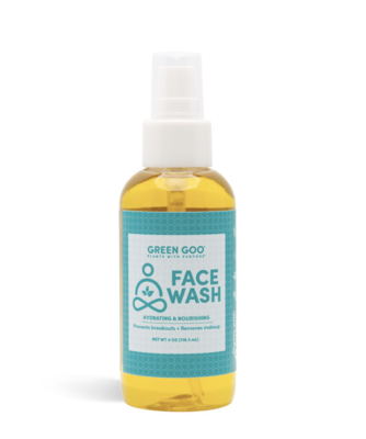 Face wash 4.5 oz