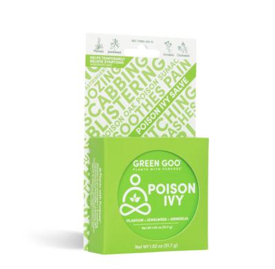 Poison Ivy 1.82 oz Tin