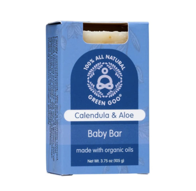 Soap Box Calendula & Aloe