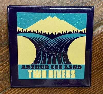 Two Rivers Magnet