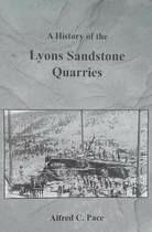 Book: Lyons Sandstone Quarries