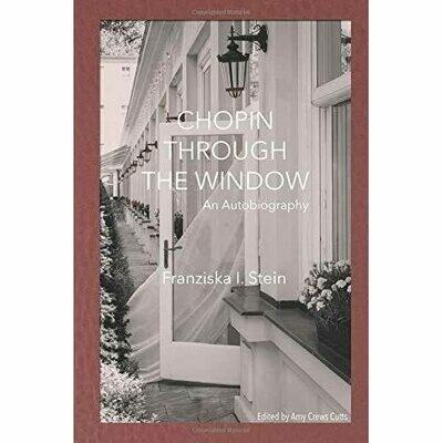Book: Chopin Through the Window