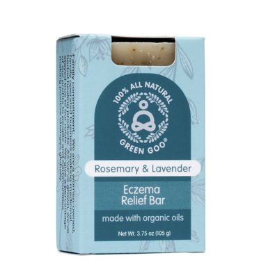 Soap Box Rosemary & Lavender