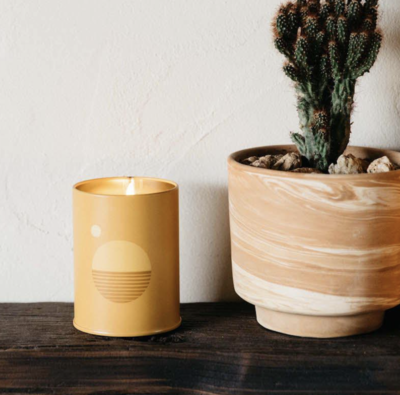 Golden Hour 10oz Candle