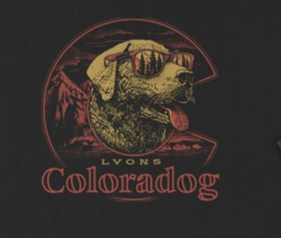Coloradog Unisex