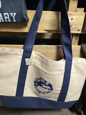 PTO Tote Bag