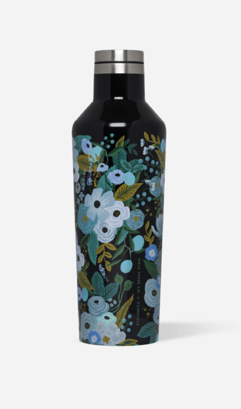 Rifle Paper Co Canteen 16oz Garden Party