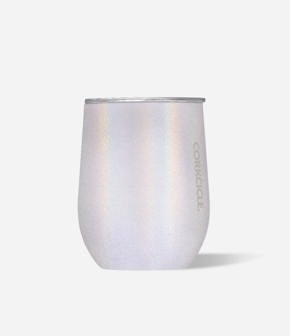 Unicorn Magic Stemless 12oz Wine cup