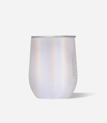 Unicorn Magic Stemless 12oz Wine cup