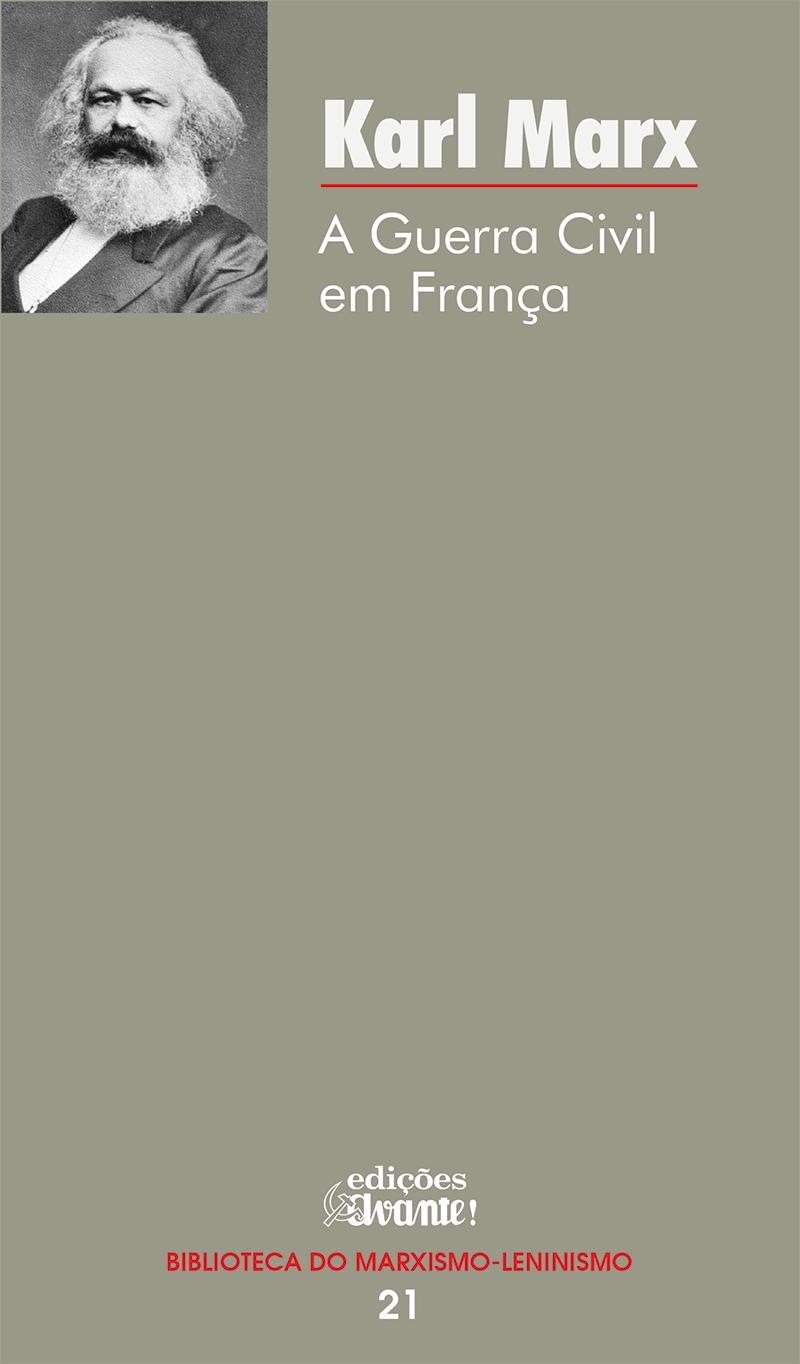 A Guerra Civil em França