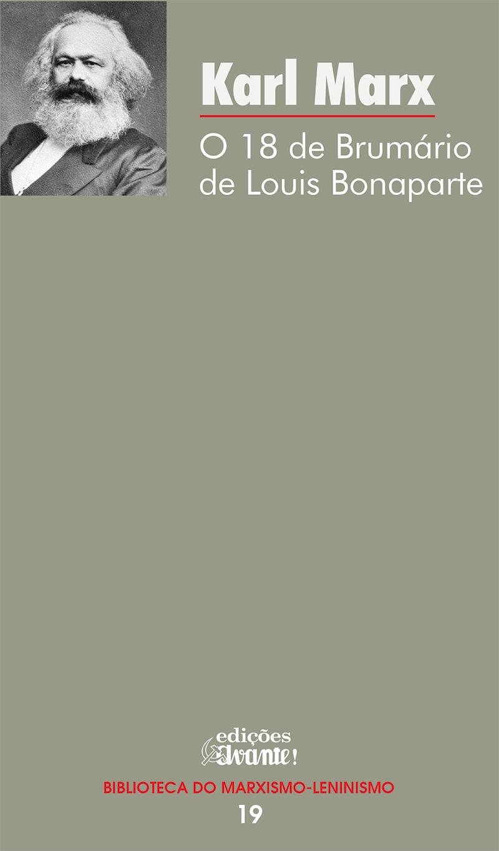 O 18 de Brumário de Louis Bonaparte