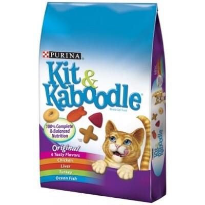 Kit N Kaboodle