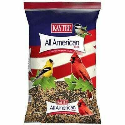 All American Bird Food