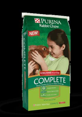 Purina Rabbit Complete - #50