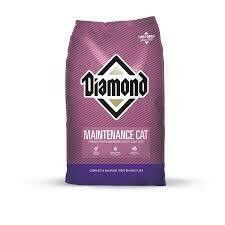 Adult Cat Diamond Maintenance