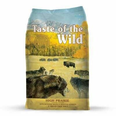 Taste Of The Wild | High Prairie Formula