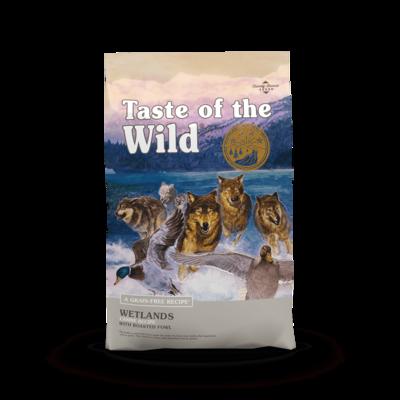 Taste Of The Wild | Wetlands Formula
