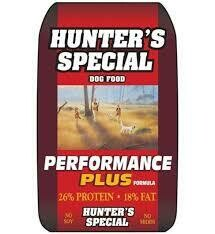 Hunter Special Performance Plus