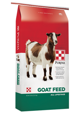Purina Goat Chow 16% Textured