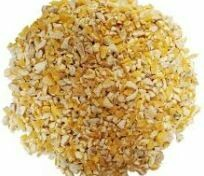 Crimped Corn 50#