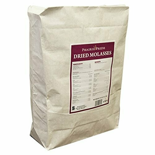 42% Dried Molasses 50#