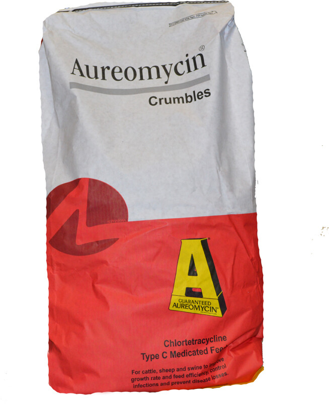 Chlortetracycline 4 Gram