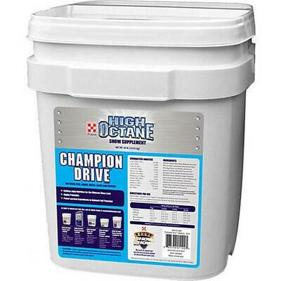 Champion Drive