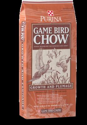 Game Bird Starter 30%