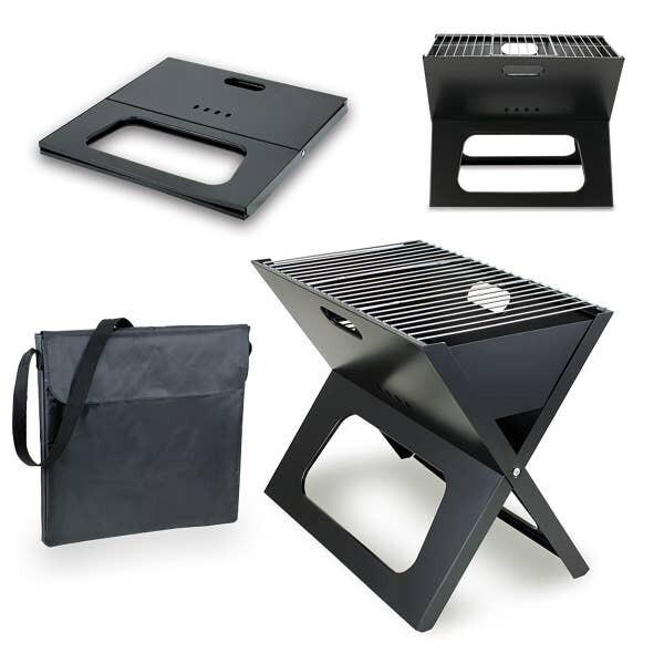 X-Grill Portable