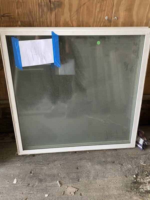 Window Sash | Weather Barr | 34