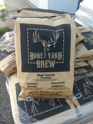 Boneyard Brew