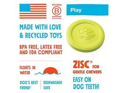 Zisc Westpaw Toy