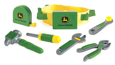John Deere Talking Tool Belt