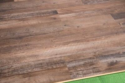 Bath | Cali Floor | Redefined Pine PLUS Wide+ Click
