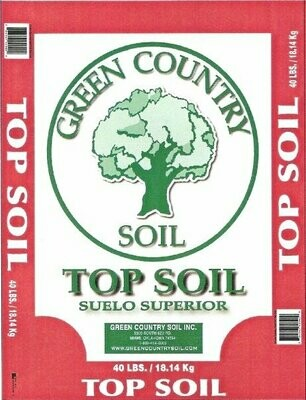 Top Soil | 40# Bag