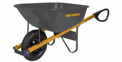 Wheelbarrow (Steel) | 6 CU FT