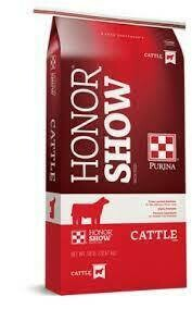 Purina Honor Show Grand 4-T Fyer