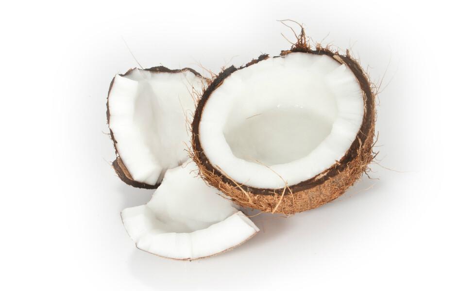 Bio Kokosöl intensiv