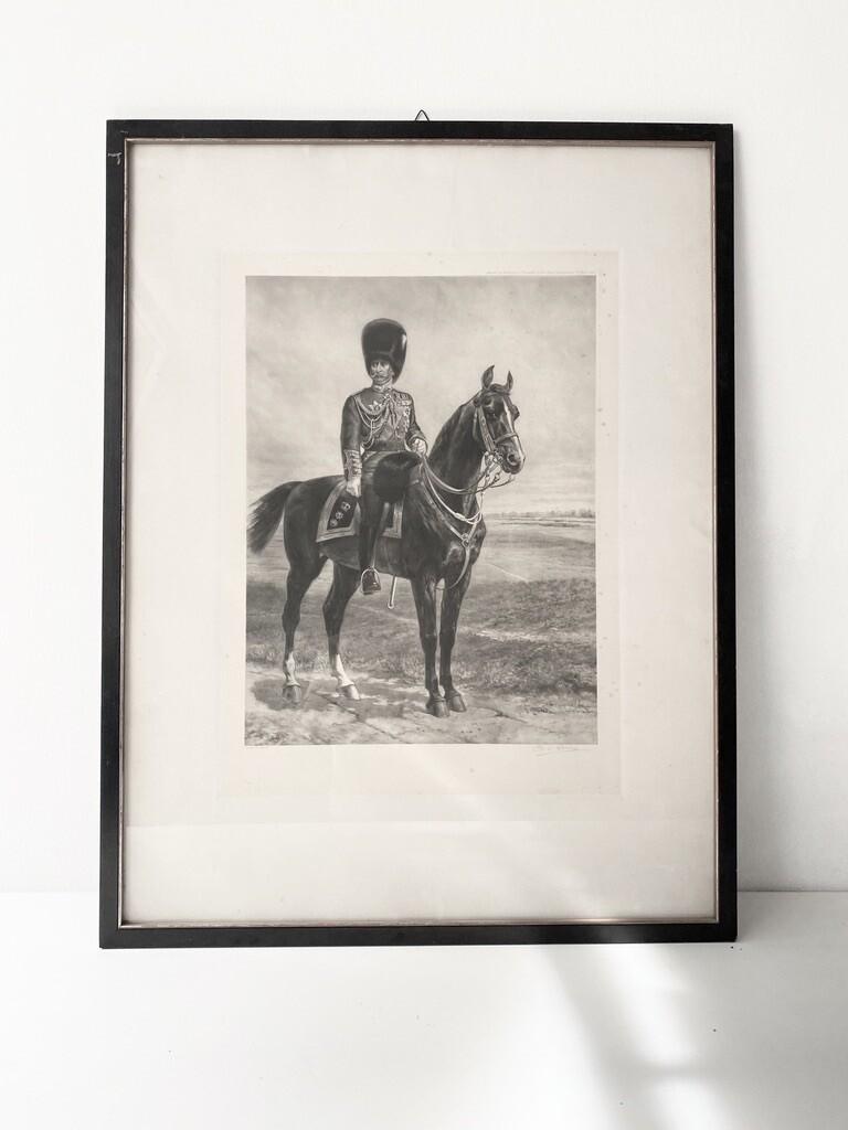 Litografia Oliver Pichet 1825/1912