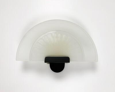 Wall lamp Diva Arteluce 1987