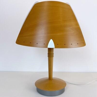 Lampada da tavolo Lucid Lampes, Francia anni '70