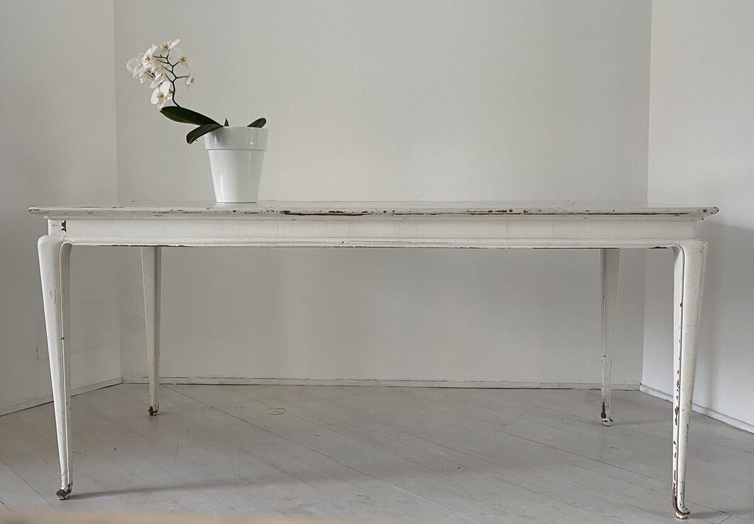 Shabby Chic Rectangular Table