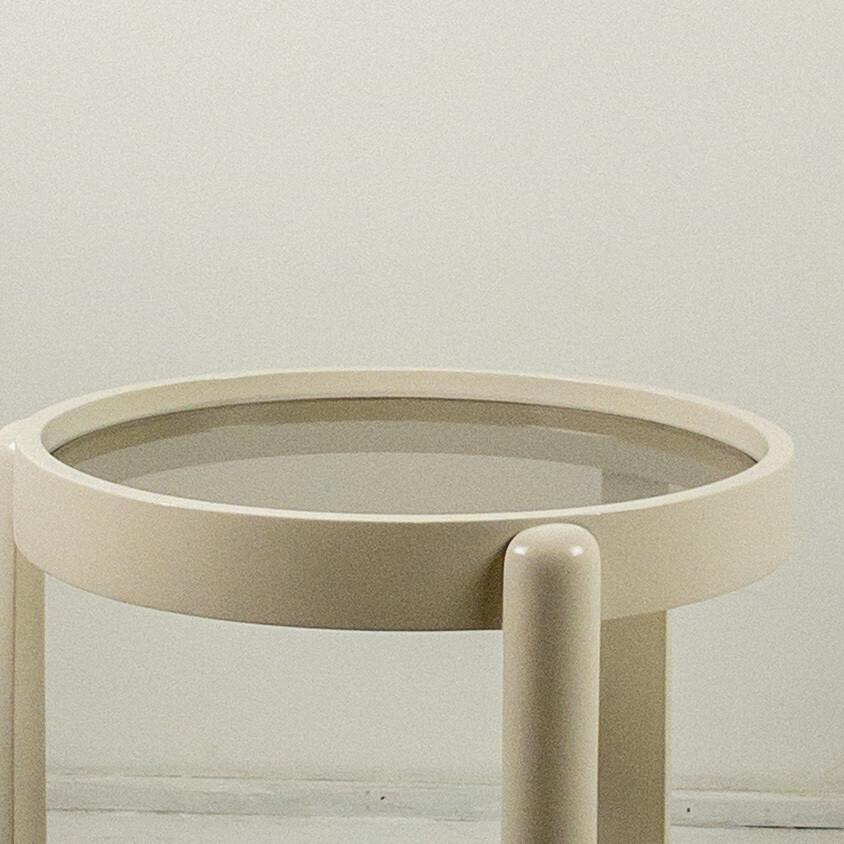 Tavolino da caffè Porada Design Essetipi