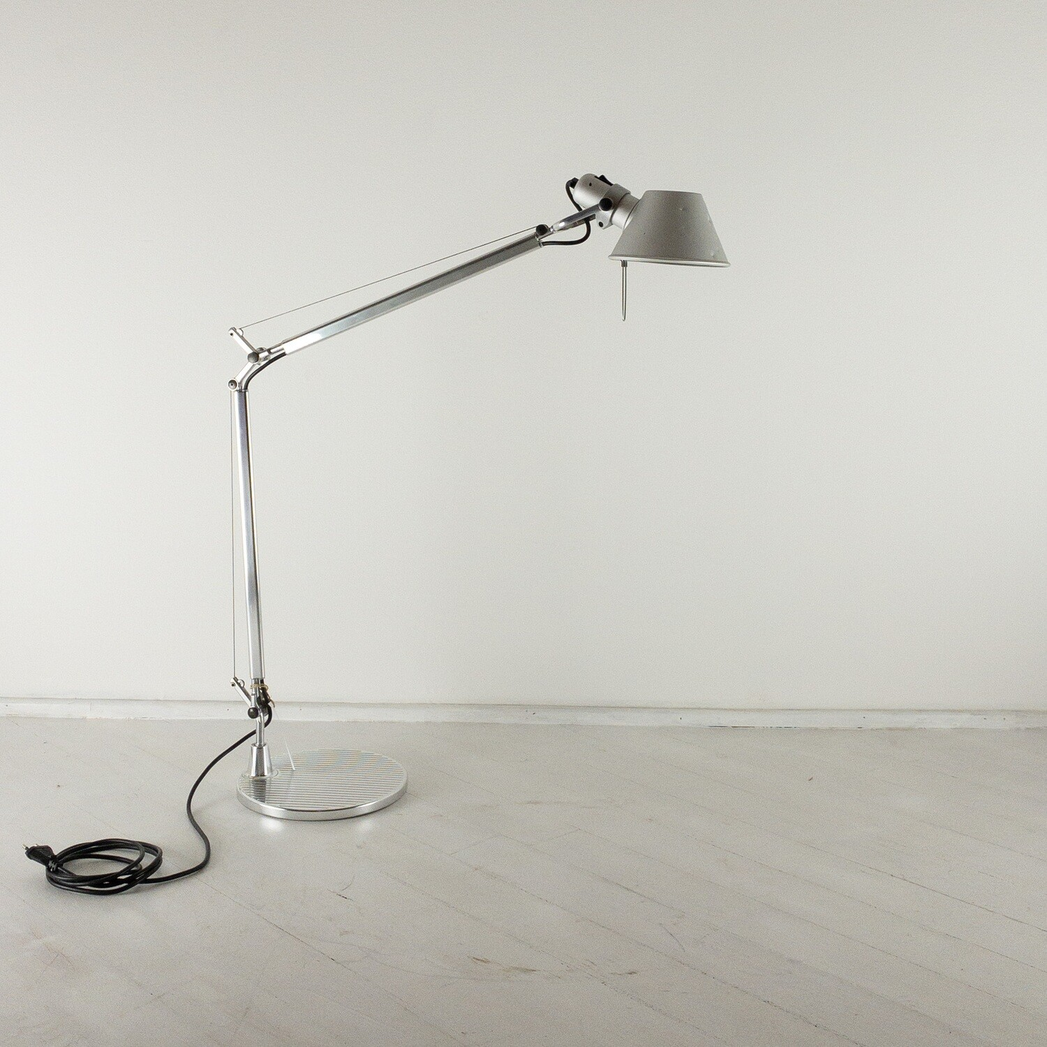Tolomeo table lamp by Artemide