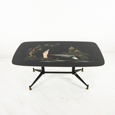 Empire of Japan coffee table